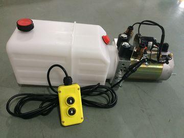 Hochdruckdoppelt-verantwortliche hydraulische Versorgungsbaugruppe für Kipper-Anhänger