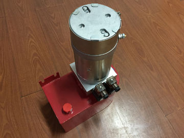 Vertikale Montage 12 Stange Volt DC-Hydraulikaggregate 210 für Gabelstapler mit unterschiedlicher Geschwindigkeit